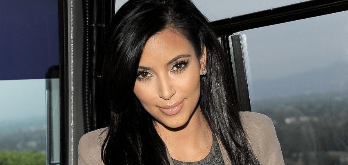 Kim Kardashian eCommerce