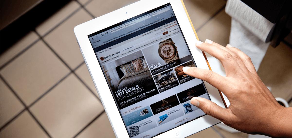 Mobile Shopping eCommerce