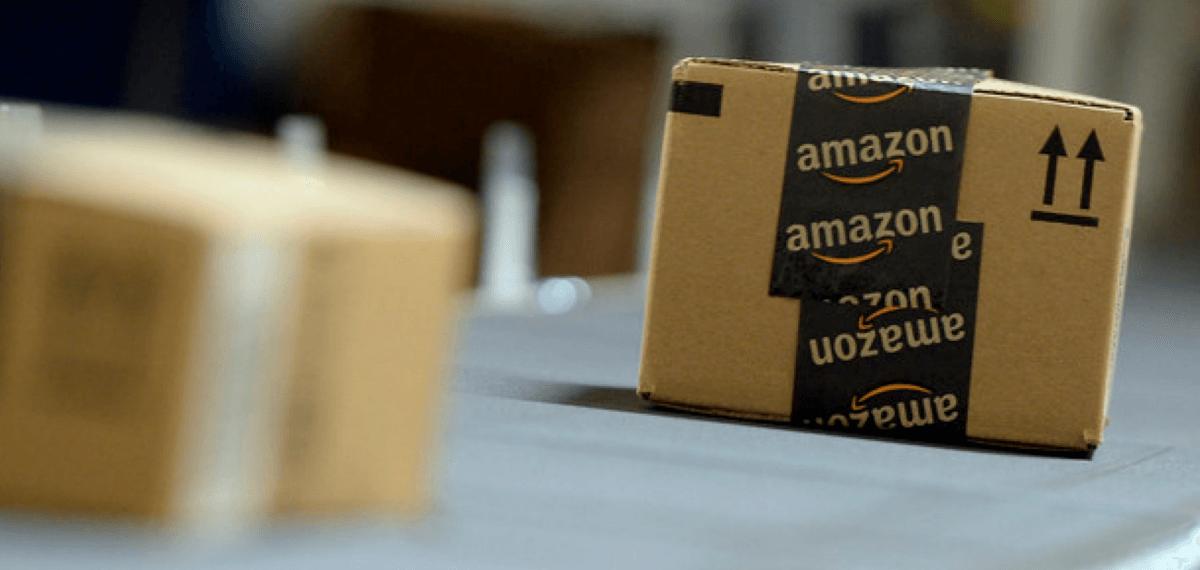 Amazon Brick-and-Mortar Retail