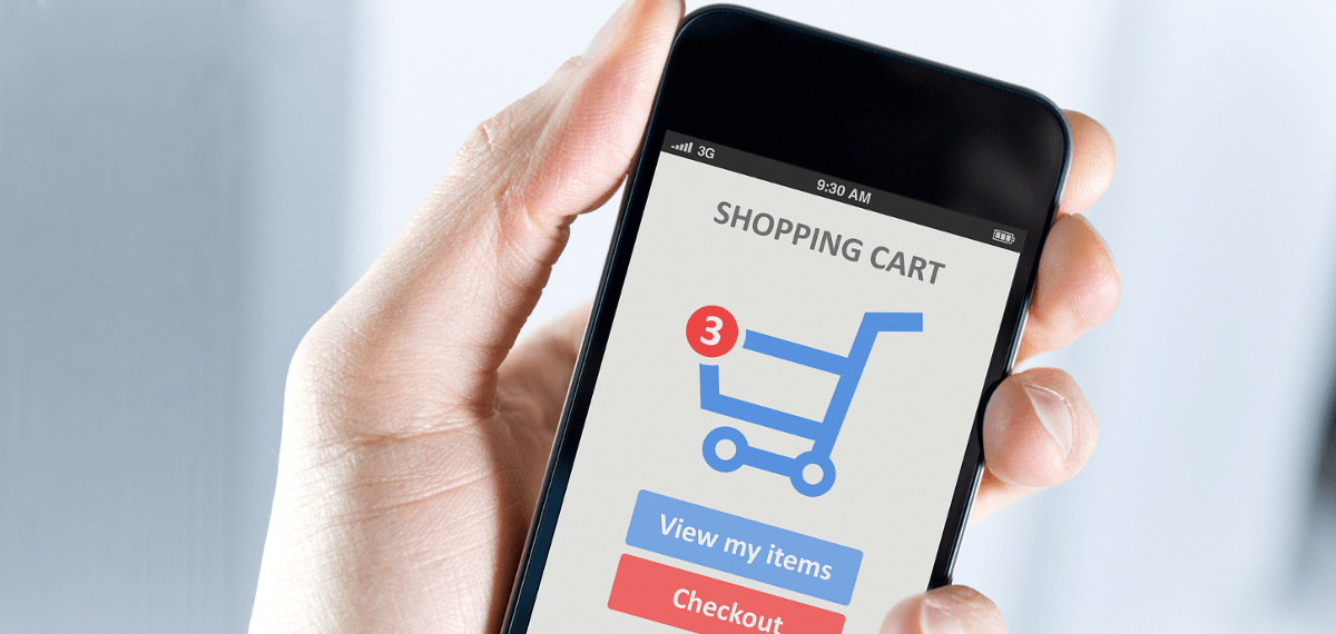 Mobile eCommerce Holiday Omnichannel