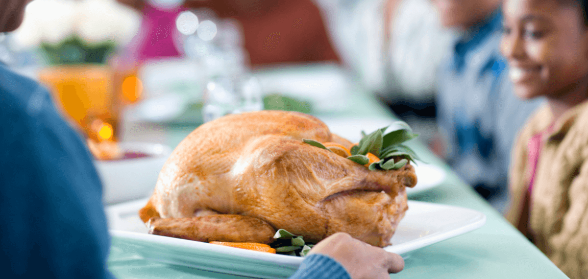 Thanksgiving eCommerce Trends 2014