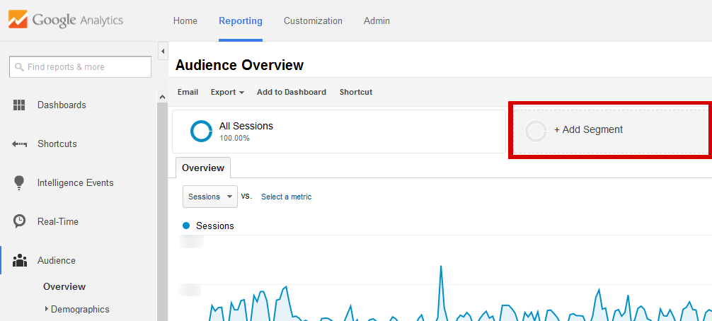 Add Segment Google Analytics Block Spam Bot Referral Traffic