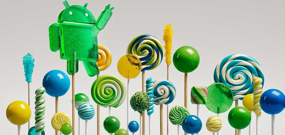 Android Lollipop Adoption Rate Statistics