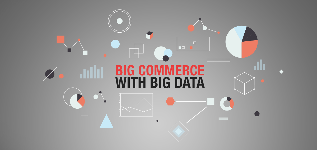 eCommerce to Big Commerce with Big Data