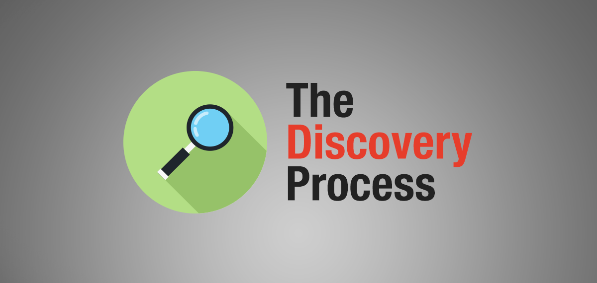 Business Discovery Process eCommerce Echidna