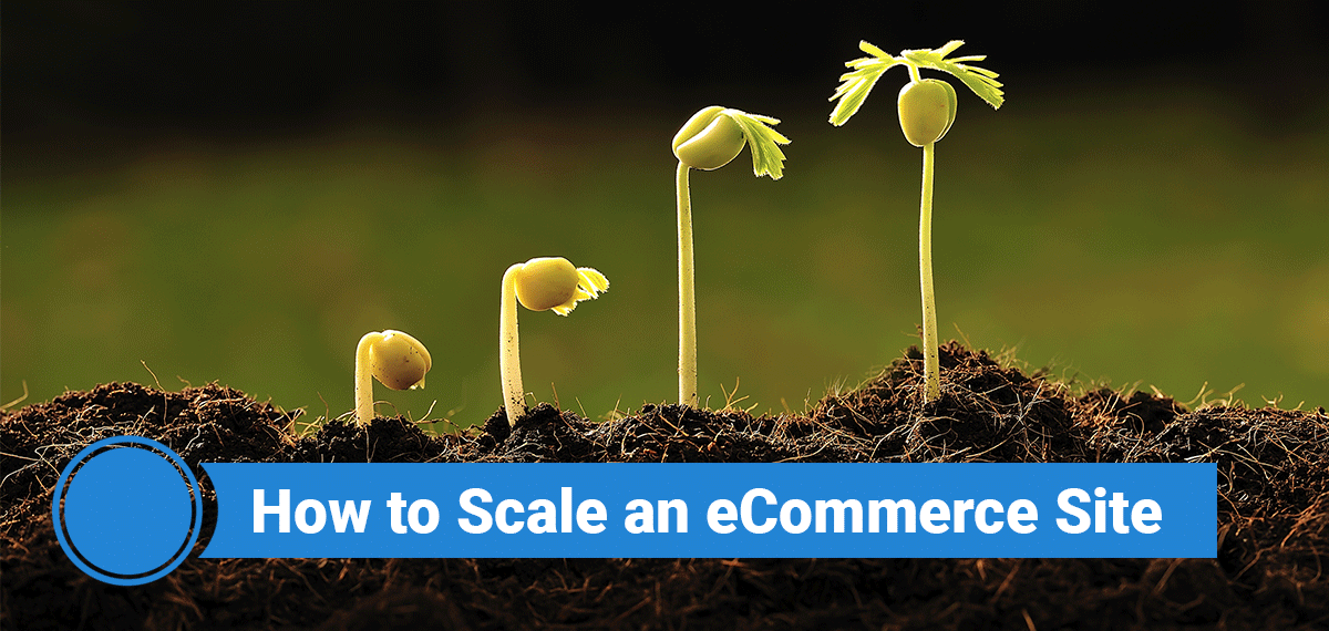 How to Scale an eCommerce Website