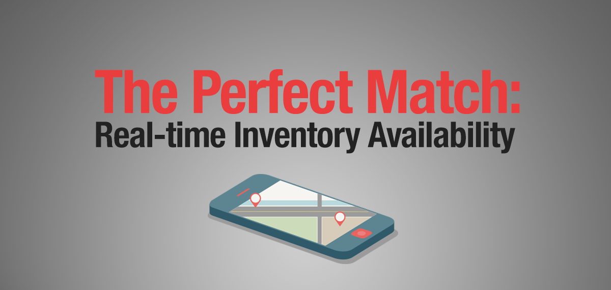 Realtime Inventory Availability In-Store, Location Inventory Ads Google