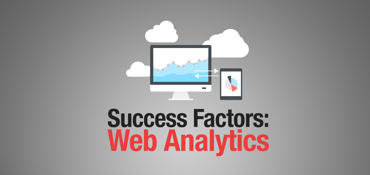 Success Factors for a Web Analytics Project