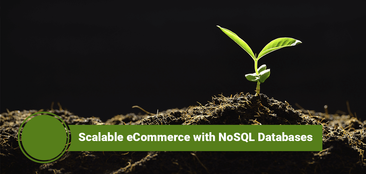 Scalable eCommerce with NoSQL Databases