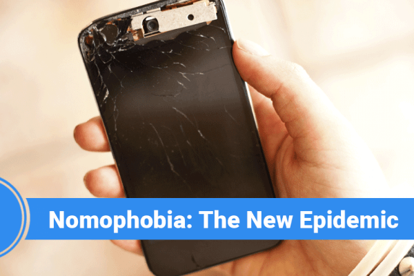 Nomophobia: The New Epidemic, and implications for retailers