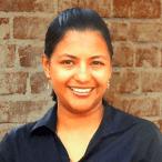 Anupama Krishnan