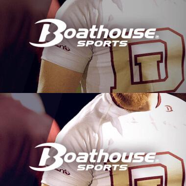 Boathouse Sports; Echidna eCommerce Agency Minneapolis; Design + Technology + Marketing; Cloud-based eCommerce