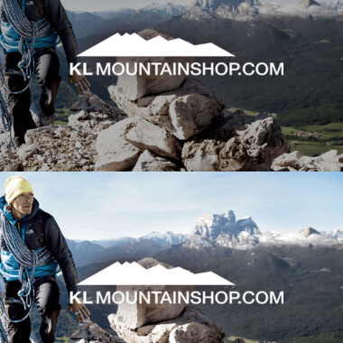 KL Mountain; Echidna eCommerce Agency Minneapolis; Design + Technology + Marketing; Cloud-based eCommerce