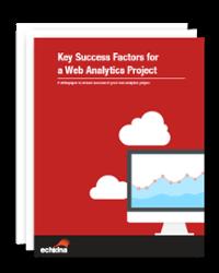 Web Analytics Success Factors