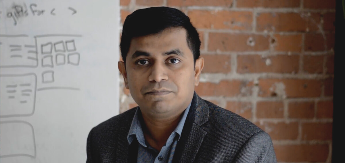 Interview with Amzed Hussain, Sr. Director of Technology & Innovation; Echidna eCommerce Agency Minneapolis, Design + Technology + Marketing