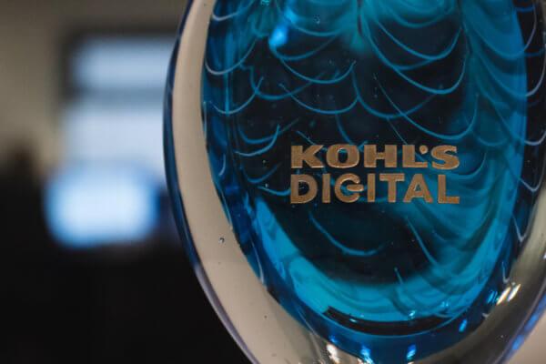 kohls-echidna-award